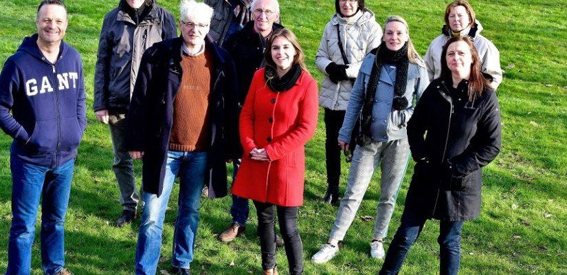 Vicky Reynaert trekt samen met Jan Vanassche kartellijst sp.a-Groen in Beernem!