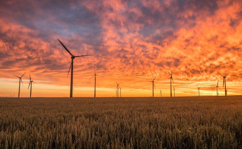 Windturbines ja, maar stop de verrommeling van ons West-Vlaams landschap